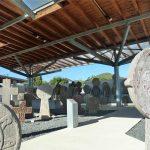 Centre d'interprétation de la stèle discoïdale et de l'art funéraire basque